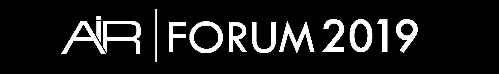 2019 Generic Forum Logo-01