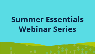 AIR Summer Essentials Webinar Series