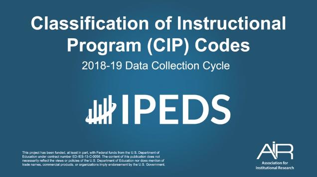 C-CIP-Codes