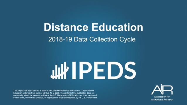 C-Distance-Education