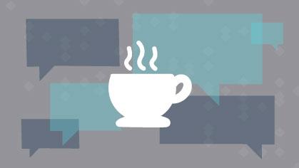 AIR Coffee Chats