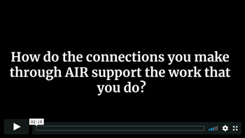 AIR Connections