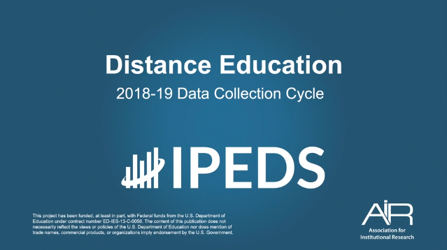 IC-Distance-Education