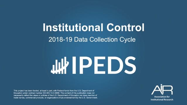 ICH-Institutional-Control-2018_19