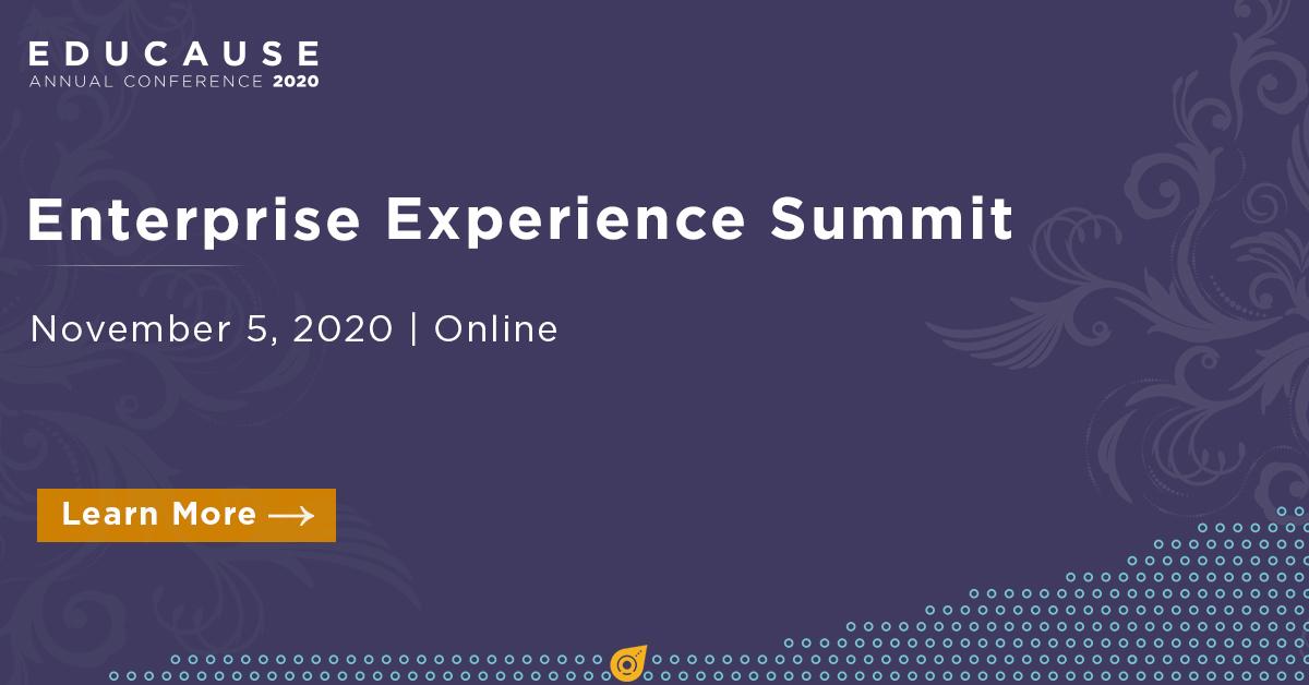 Enterprise Experience Summit's Image