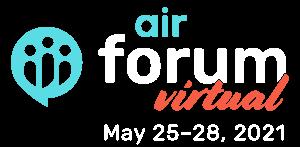 2021-AIR-Forum-Virtual