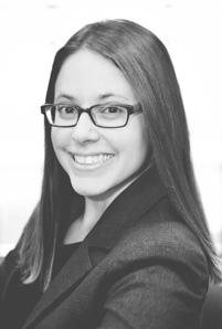 Brooke Kile, Director, Institutional Research, Marian University