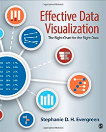 Effective Data Visualization - S. Evergreen