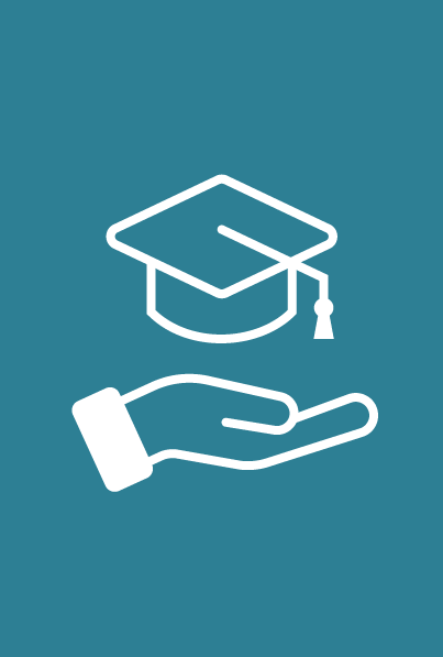 Congratulations, Scholarship Recipients!