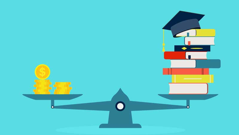 Making Dollars and Sense of the Value of Higher Education