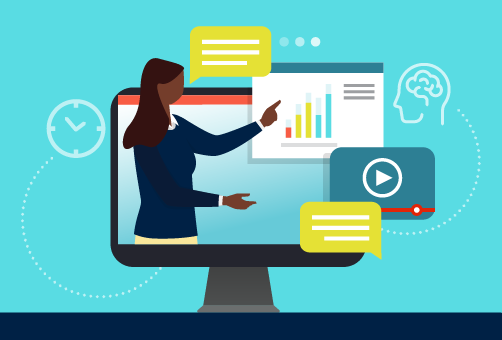 Priming Your Audience to Engage with Your Data Presentation