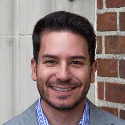 Christopher Pena