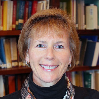 Karen L. Webber