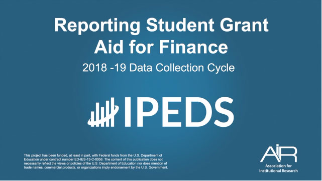 F-reporting-grant