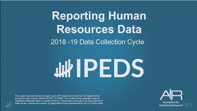 HR-Reporting-HR-Data